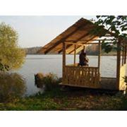 Тур для любителей рыбалки усадьба «Шчодры Неман» фото