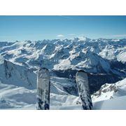 Тур горнолыжный Австрия фото