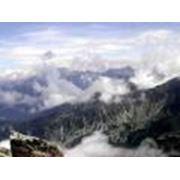 Тур горнолыжный Высокие Татры фото