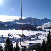 Тур горнолыжный Италия Валь-Гардена фото