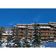 Тур горнолыжный Франция 3 Долины фото