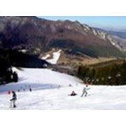 Тур горнолыжный Словакия фото