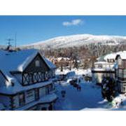 Тур горнолыжный Чехия Шплиндрув Млын гостиница ALPSKY *** фото