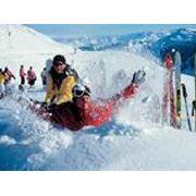 Тур горнолыжный Австрия Бад Гаштайн фото