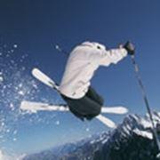 Отдых горнолыжный в Чехии Крконоше фото