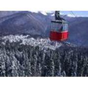 Тур горнолыжный в Румынию курорт Синая фото