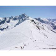 Тур горнолыжный Польша Закопане фото