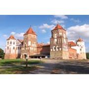 Экскурсии по Беларуси фото