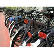 Велосипедный туризм фото