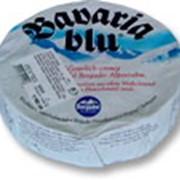 Сыр Бавария Блю с плесенью фото