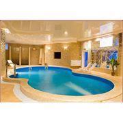 Сауна-клуб в гостинице Оазис фото