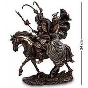 Статуэтка Воин и его возлюбленная фото