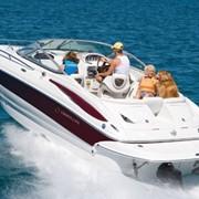 Яхты моторные, яхта Crownline 266 SC фото