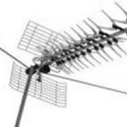 Телевизионные антенны фото