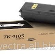 Тонер Kyocera TK-4105 (1T02NG0NL0) фото
