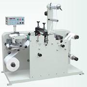 Бобинорезальная машина DK-450, купить Оборудование для флексографической печати фото
