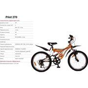 Велосипед Pilot 270 фото