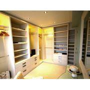 Гардеробные шкафы комнаты шкафы-купе фото