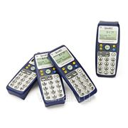 Система для голосования SMART Response PE: ресивер, 32 пульта управления фото