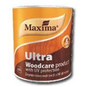Средство деревозащитное с Уф-фильтром Maxima фото