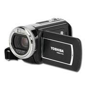 Видеокамера цифровая TOSHIBA Camileo H10 фото