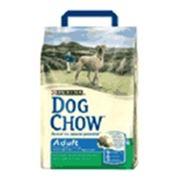 DOG CHOW для взрослых собак крупных пород 15 кг фото