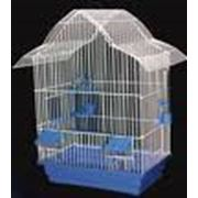Клетки для птиц фото