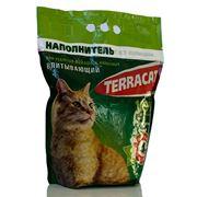 Наполнитель гигиенический из цеолита для домашних животных TERRACAT фото