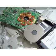 Накопитель SSD Kingston 25 SATA V100 фото