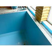Изготовления бассейнов фото