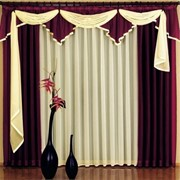 Пошив штор, чехлов, покрывал в Астане фото
