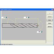 Модуль программный Свёрла спиральные фото