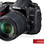Nikon D 7000 KIT 18-105mm VR+обучение в ПОДАРОК!!! фото