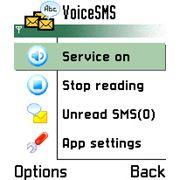 Аксессуары и программа VoiceSMS Series60 фото