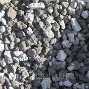 Щебень шлаковый металлургический 20-70, 70-120 фото
