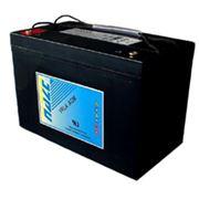 Аккумуляторная батарея HAZE HZB12-100