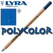 Высококачественные художественные карандаши Lyra Rembrandt Polycolor Парижская лазурь фото