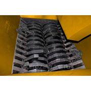 Переработка шин - оборудование из Нидерландов фото