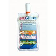 Освежитель унитаза 600мл Biogiene Orange 600ml HV 202431 фото