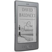 Электронная книга Amazon Kindle 4 фото