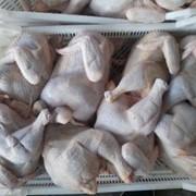 Мясо заморожено птицы бройлера, Тушка бройлера фото