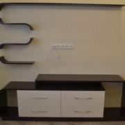 Проектирование и изготовление мебели фото