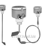 Электромеханический сигнализатор предельного уровня Endress + Hauser Soliswitch FTE31 фото
