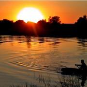 Рыболовный тур на Камчатке фото