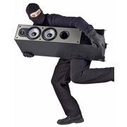 Страхование от взломов и краж фото