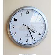 Часы кварцевые фото