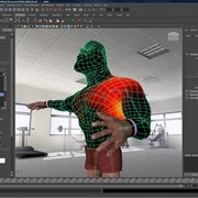Курсы Autodesk Maya фото