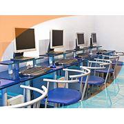 Интернет-кафе фото