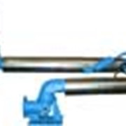 Устройства для подогрева и нижнего слива УСН-200Г; УСН-200ГП фото