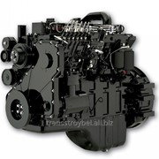 Капитальный ремонт двигателя Cummins C8.3 фото